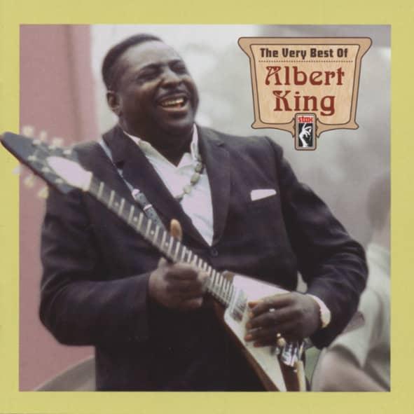 King, Albert The Very Best Of Albert King