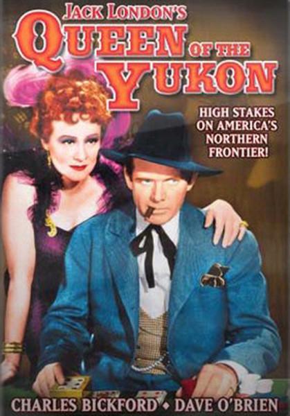 Queen Of The Yukon (0) - Drama
