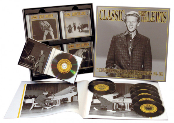 Complete Sun Recordings (8-CD)