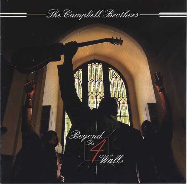 Campbell Brothers Beyond The 4 Walls