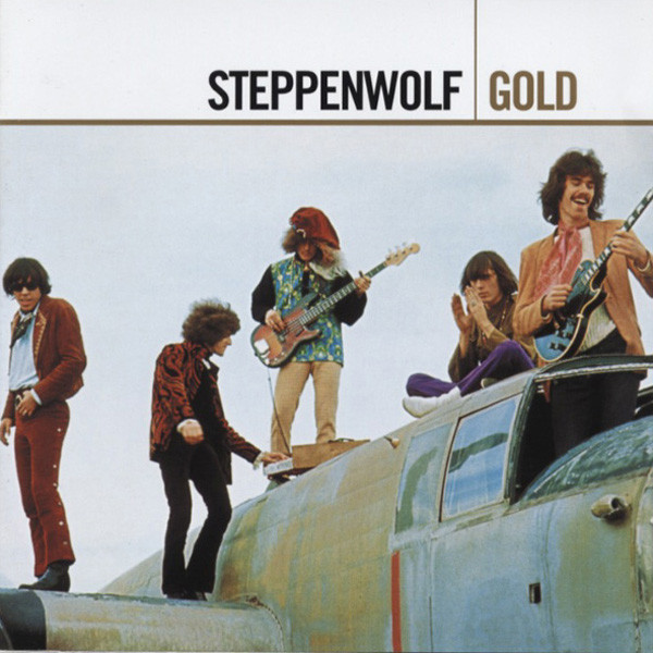 Steppenwolf Gold - Definitive Collection 2-CD