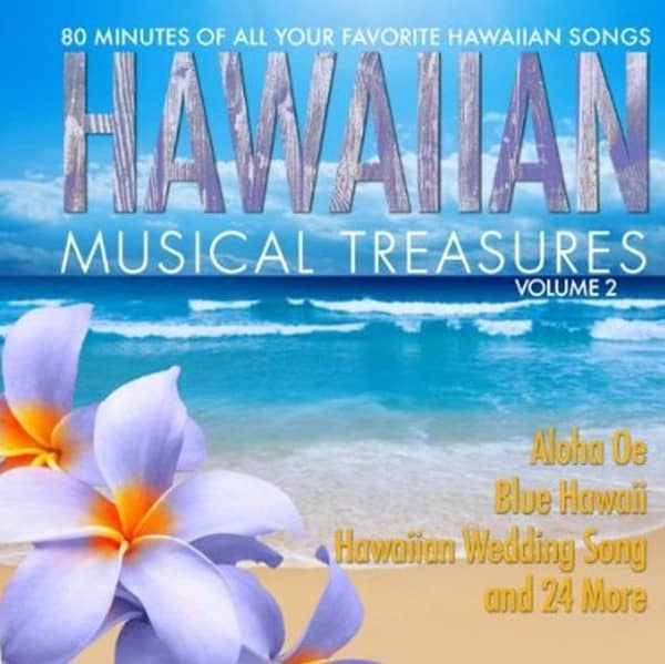 Haole Hawaiians Hawaii Musical Treasures (2-CD)