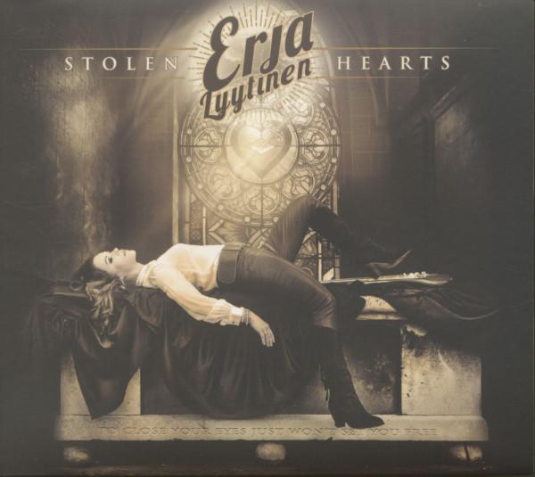 Stolen Hearts (CD)