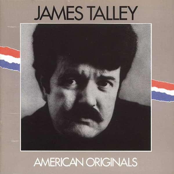 Talley, James American Originals