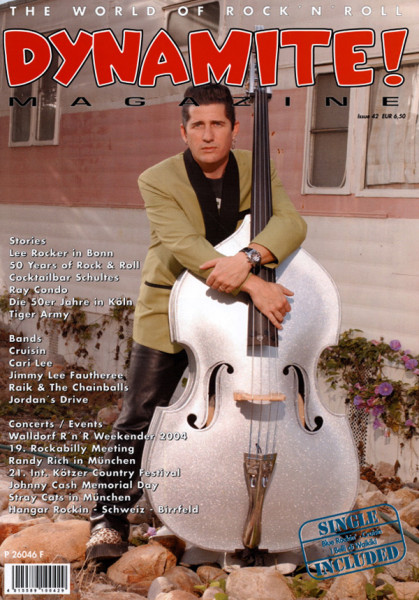 Nr.42 - Magazin & limited Single