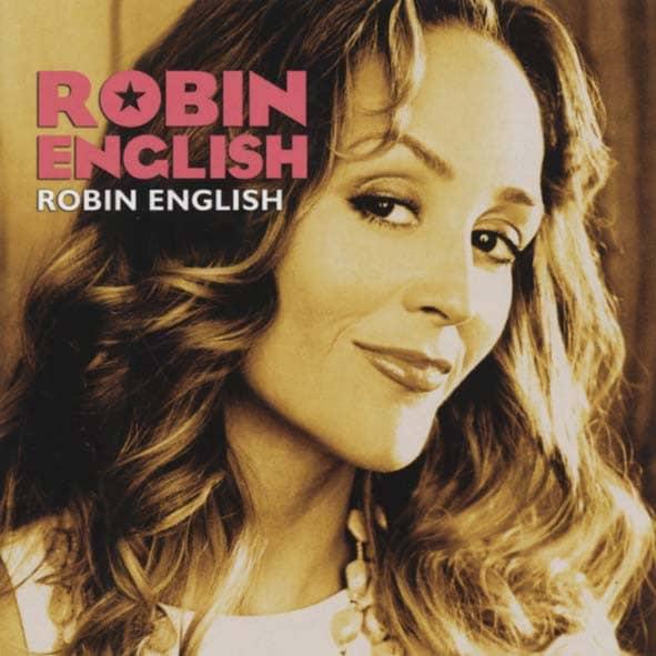 English, Robin Robin English