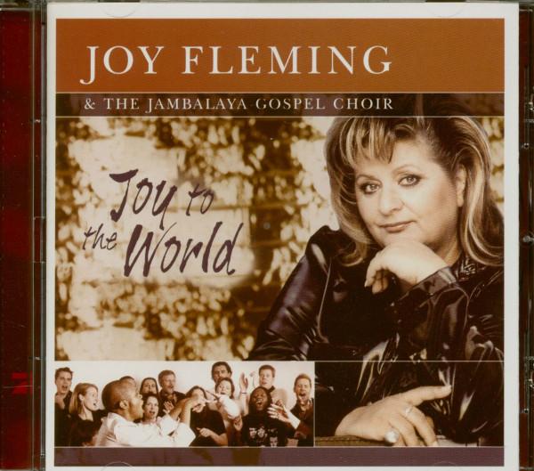 Joy To The World (CD)