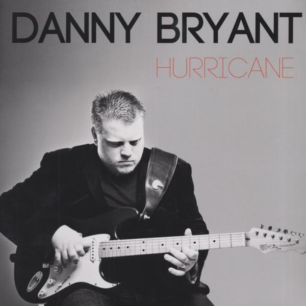 Bryant, Danny Hurricane