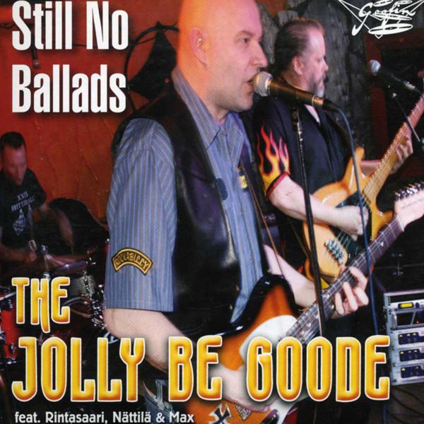Jolly Be Goode Still No Ballads - Mini Album Papersleeve
