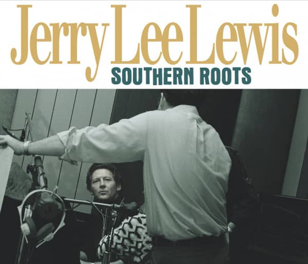 Lewis, Jerry Lee Southern Roots - The Original Sessions (2-LP)