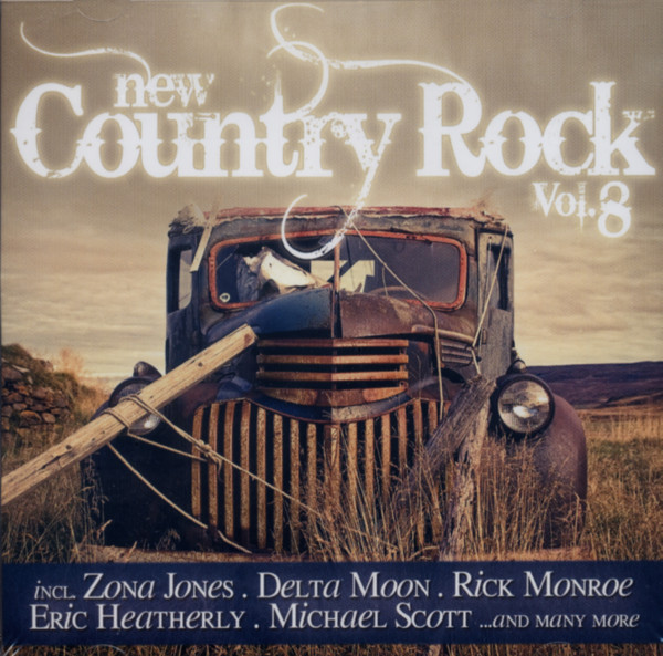 New Country Rock Vol.8