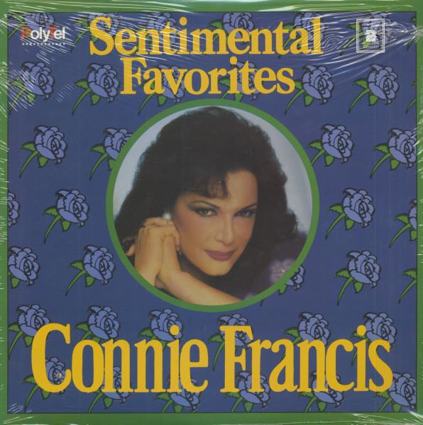 Sentimental Favorites - Treasury Of Love Songs (2-LP)