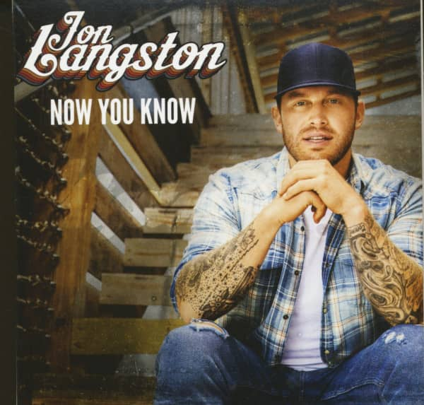 Now You Know (CD)