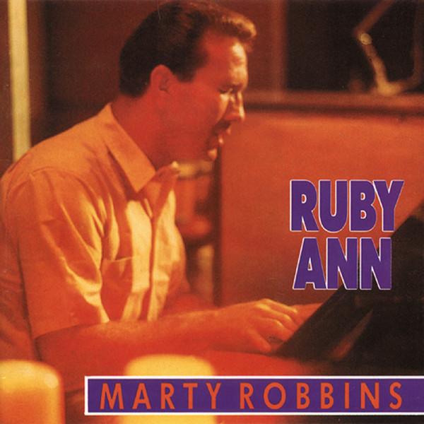 Ruby Ann - Rockin' Rollin' Robbins Vol.3
