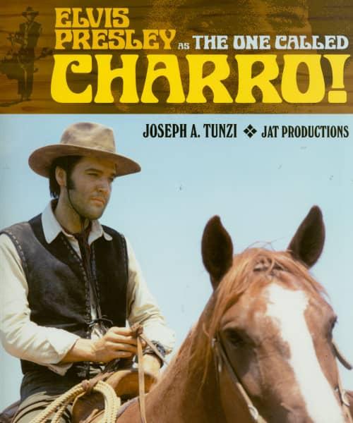 Charro! (Book&CD)
