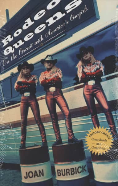 Rodeo Queens - Rodeo Queens - On The Circuit With America's Cowgirls