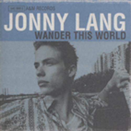 Lang, Jonny Wander This World