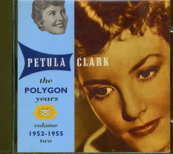 The Polygon Years Vol.2 (CD)