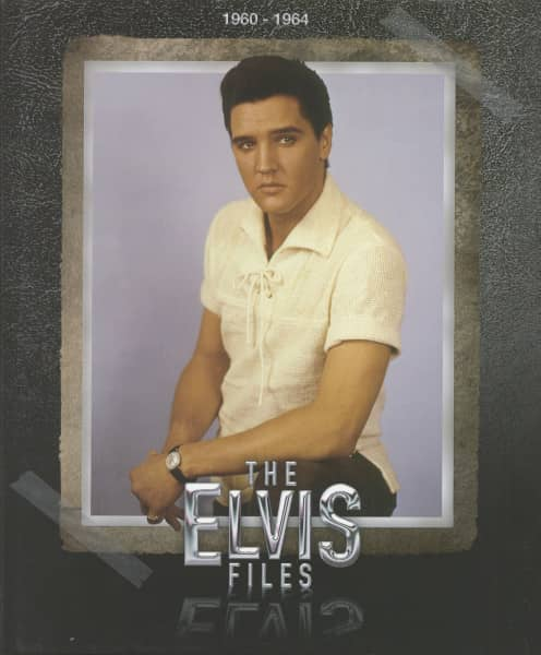 The Elvis Files 1960-64 Photobook Vol.3
