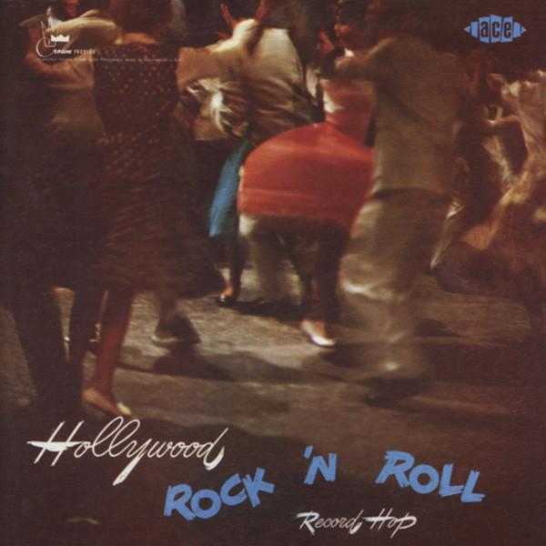 Va Hollywood Rock & Roll Record Hop...plus