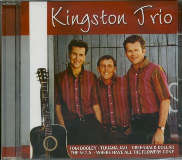 Kingston Trio (CD)