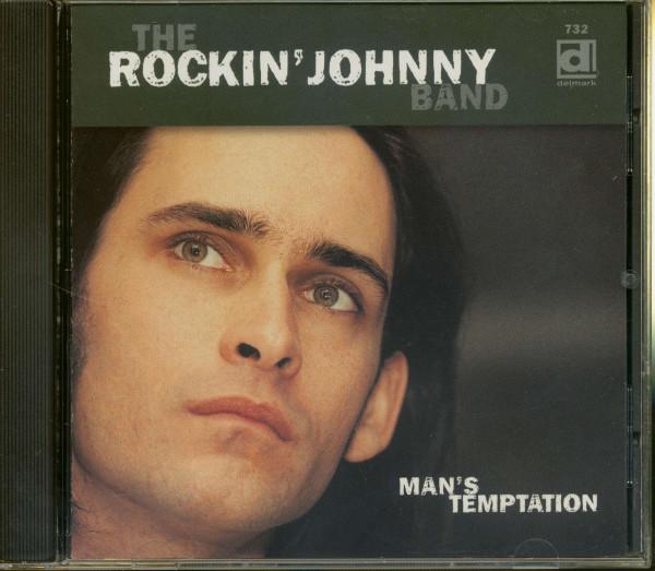Rockin' Johnny Band Man's Temptation
