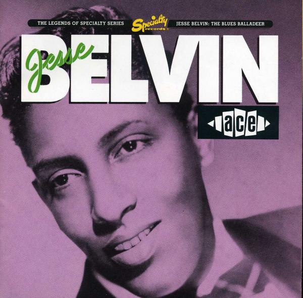 The Blues Balladeer (CD)