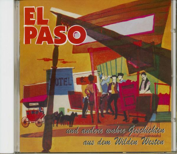 El Paso & andere Geschichten aus dem Westen