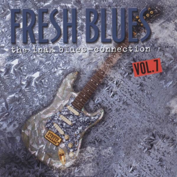 Fresh Blues Vol.7