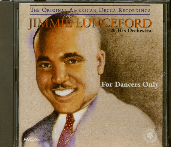 For Dancers Only (CD)
