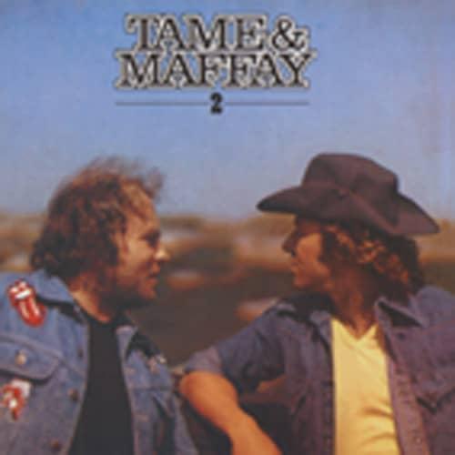 Tame & Maffay #2 (1979)