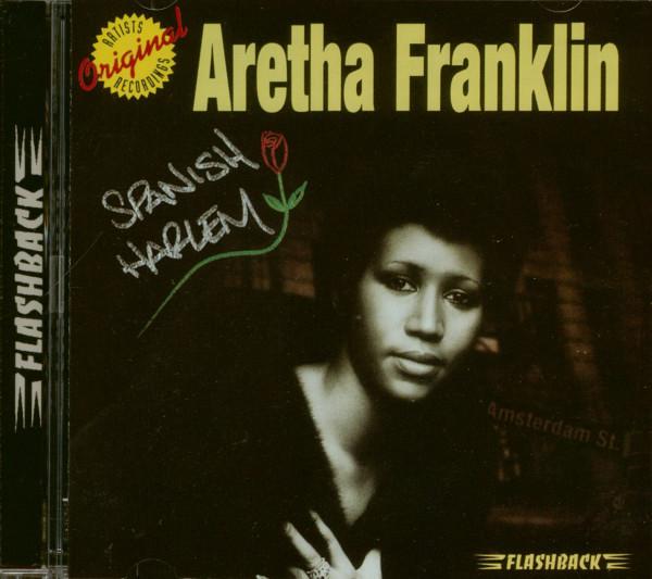 Spanish Harlem (CD)