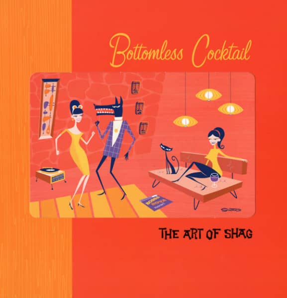 Bottomless Cocktail - The Art Of Shag