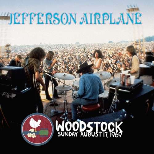 Woodstock Sunday August 17, 1969 (3-LP, Colored Vinyl, Ltd.)
