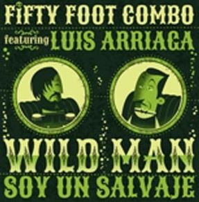 Wildmen (7inch, 45rpm, PS, Limited Edition)
