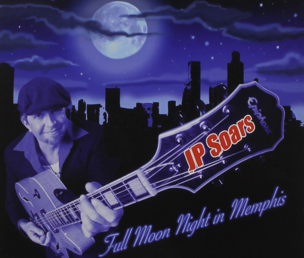 Full Moon Night In Memphis
