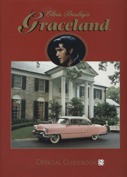 Graceland - Official Guidebook
