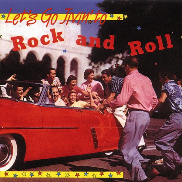 Let's Go Jivin' To Rock & Roll