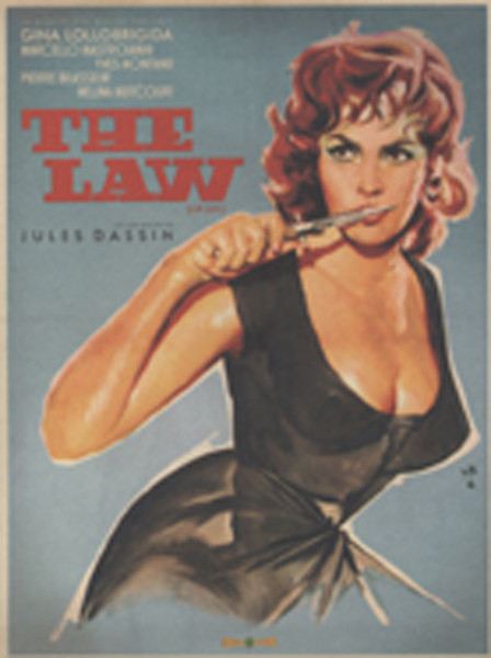 The Law (1959) Deluxe Edition (2-DVD)