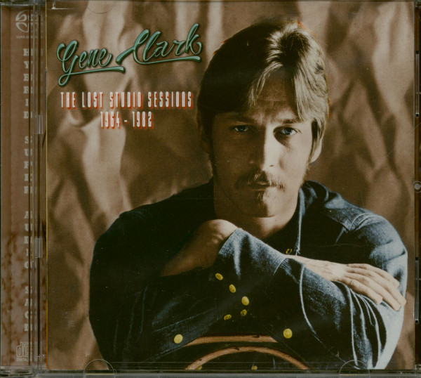The Lost Studio Sessions 1964-1982 (SACD)
