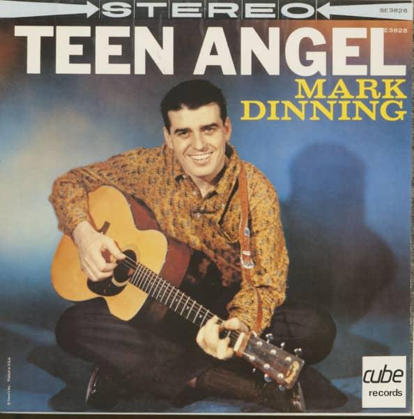 Teen Angel (LP)