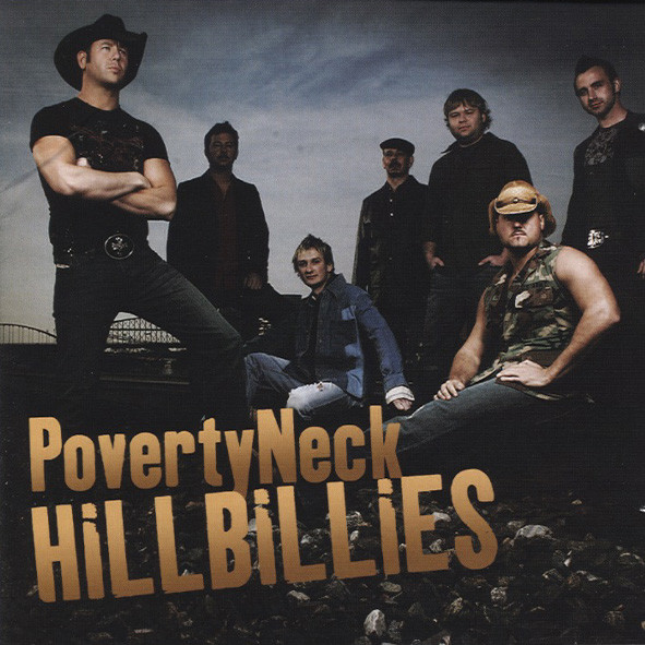 Povertyneck Hillbillies Povertyneck Hillbillies CD&DVD Set