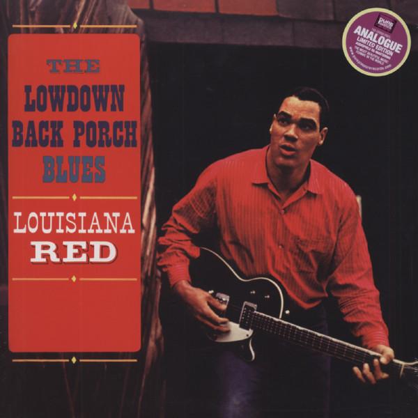 Lowdown Backporch Blues