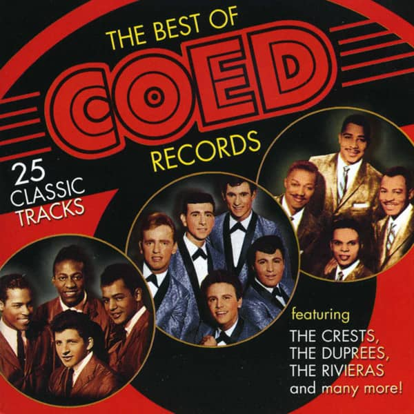 Va Best Of Coed Records