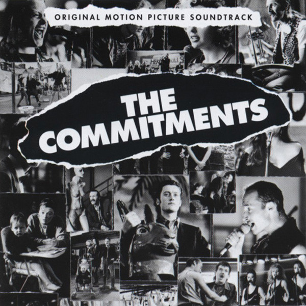 Commitments The Commitments - Soundtrack
