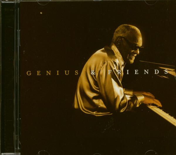 Genius & Friends (CD)