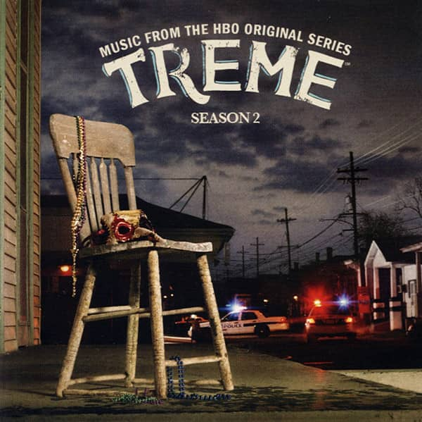 Va Treme - Season Two (Music From HBO Series)