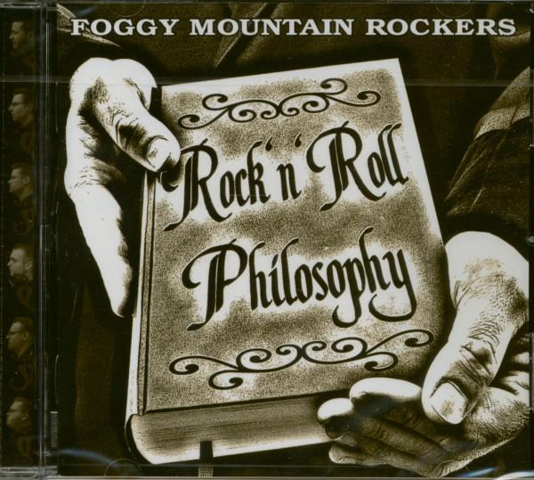 Rock & Roll Philosophy (CD)