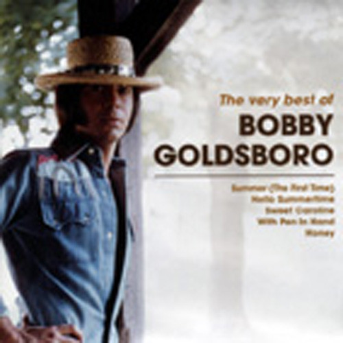 Goldsboro, Bobby The Very Best Of (2007 Edition)