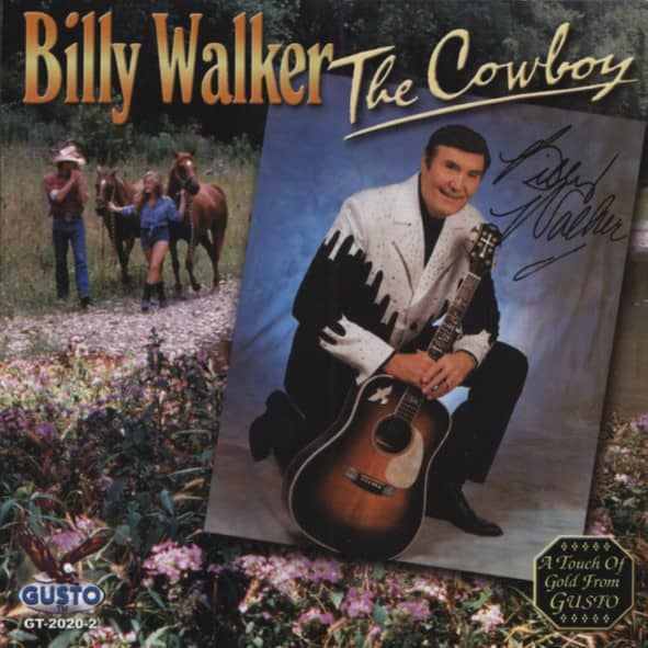 Walker, Billy The Cowboy
